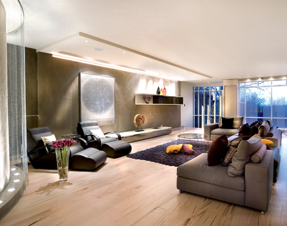 Interior and Outdoor Lighting Design and Ideats
