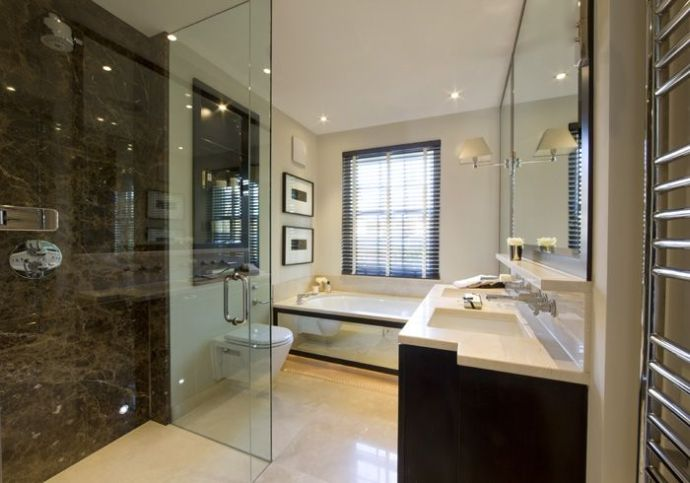 Luxury london property by finchatton adelto adelto Bathroom design company london