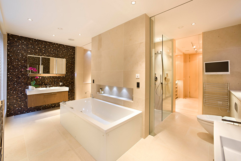 Grange view view road highgate london n6 adelto adelto for Bathroom remodel uk