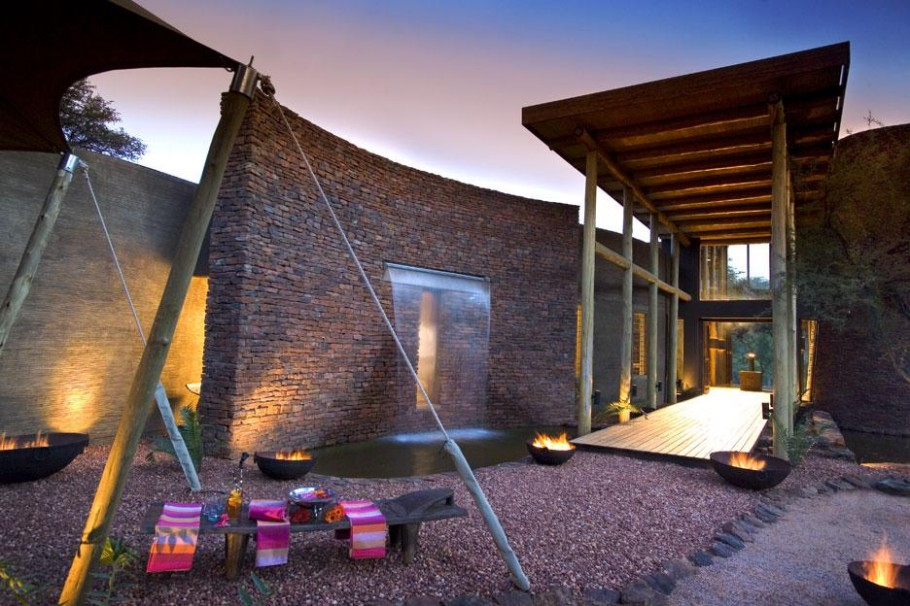 Marataba A Luxurious Game Lodge In Africa Adelto Adelto