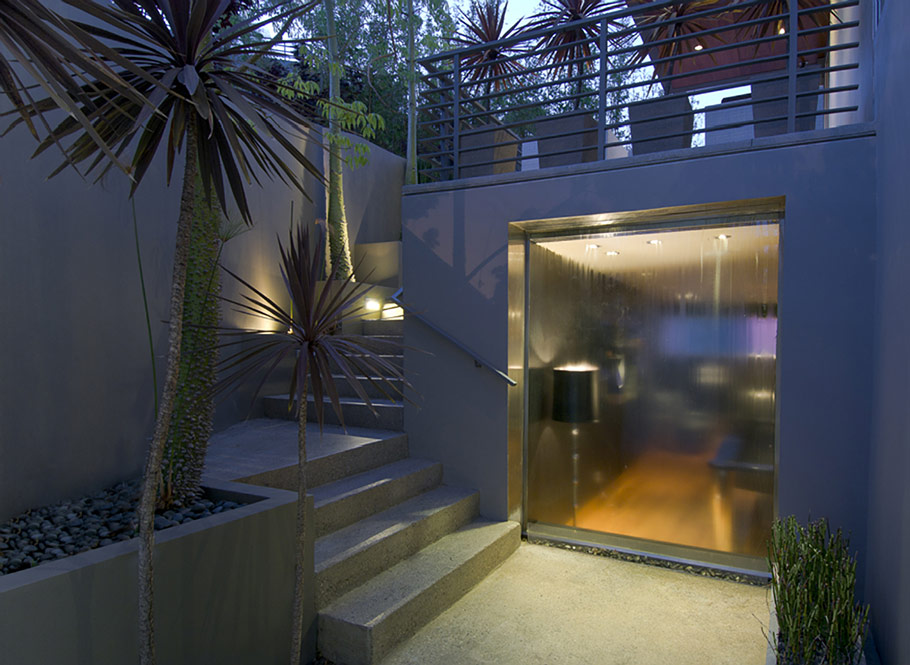 Pin 1654 Blue Jay Way House In Los Angeles Perfect On