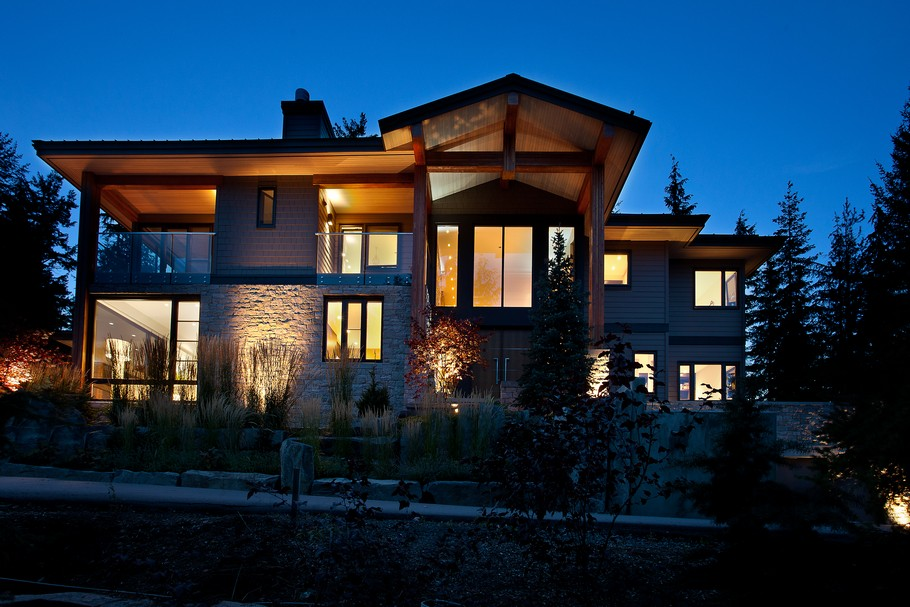 Luxury Property in Whistler for Sale