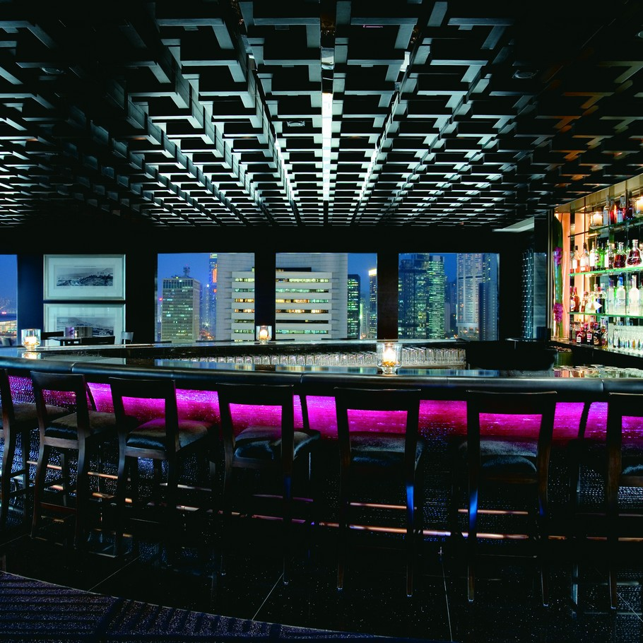 High definition the exclusive mandarin oriental hotel for Design hotel definition