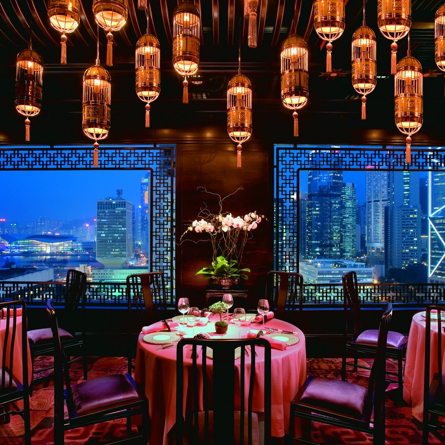 mandarin oriental hotel essay When mandarin oriental hotel group publicly launched the company on the  hong kong stock exchange in the mid 1980s, there was a desire to create a  symbol.