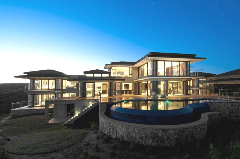 Luxury House South Africa 2 Adelto