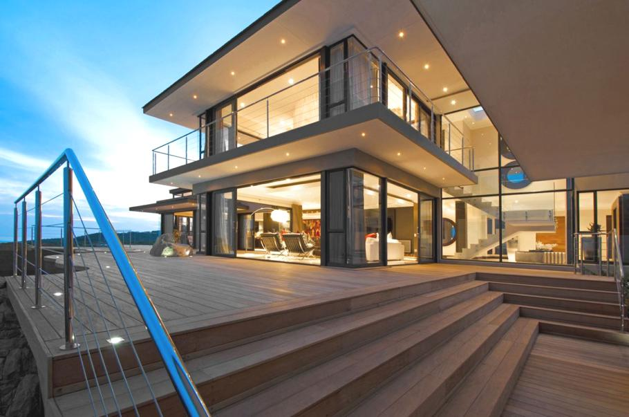 Luxury house South Africa 4