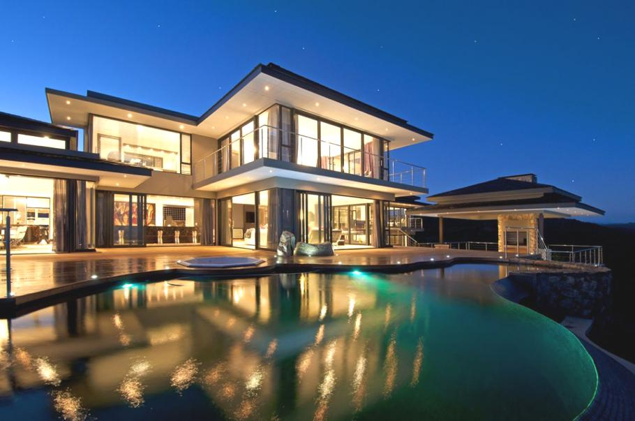 Luxury home e16 south africa adelto adelto for Massive modern houses