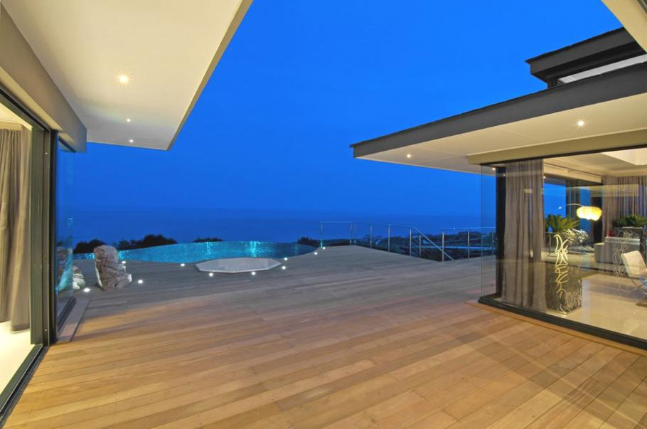 Luxury house South Africa 5