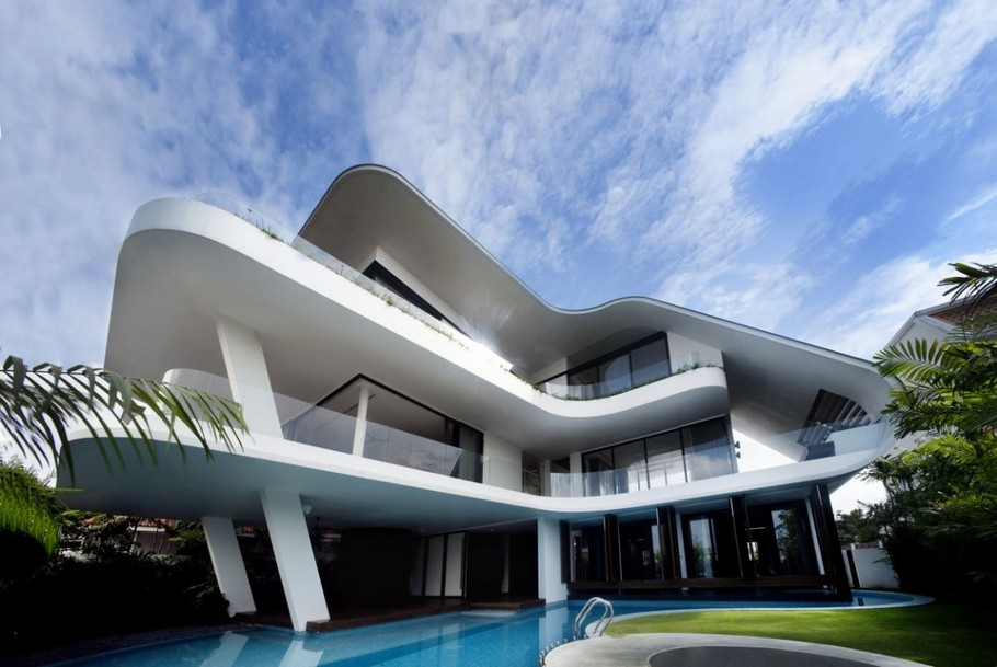 Luxury Home Singapore-1