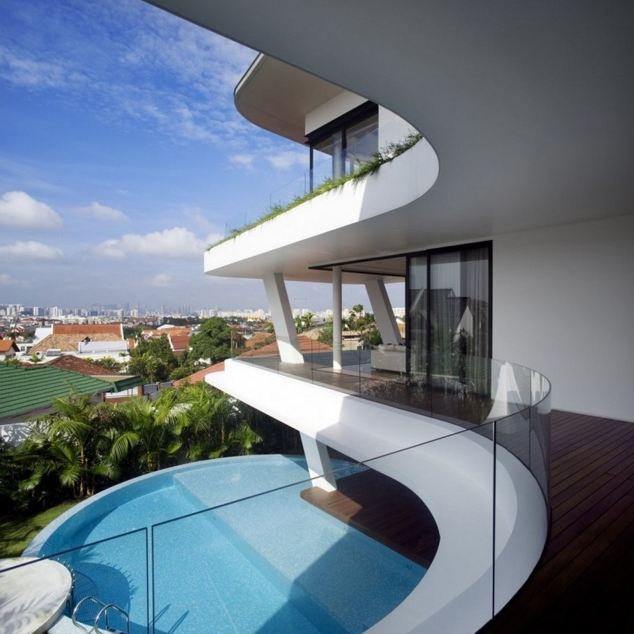 Luxury Home Singapore-11