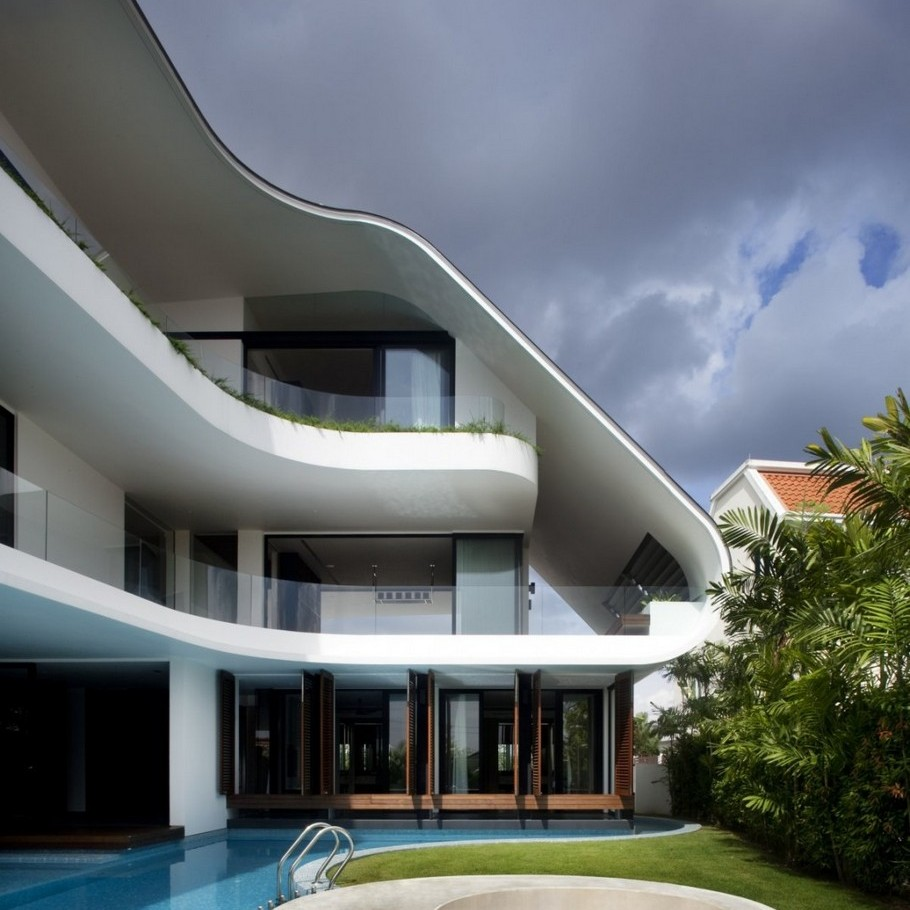 Luxury Home Singapore-13