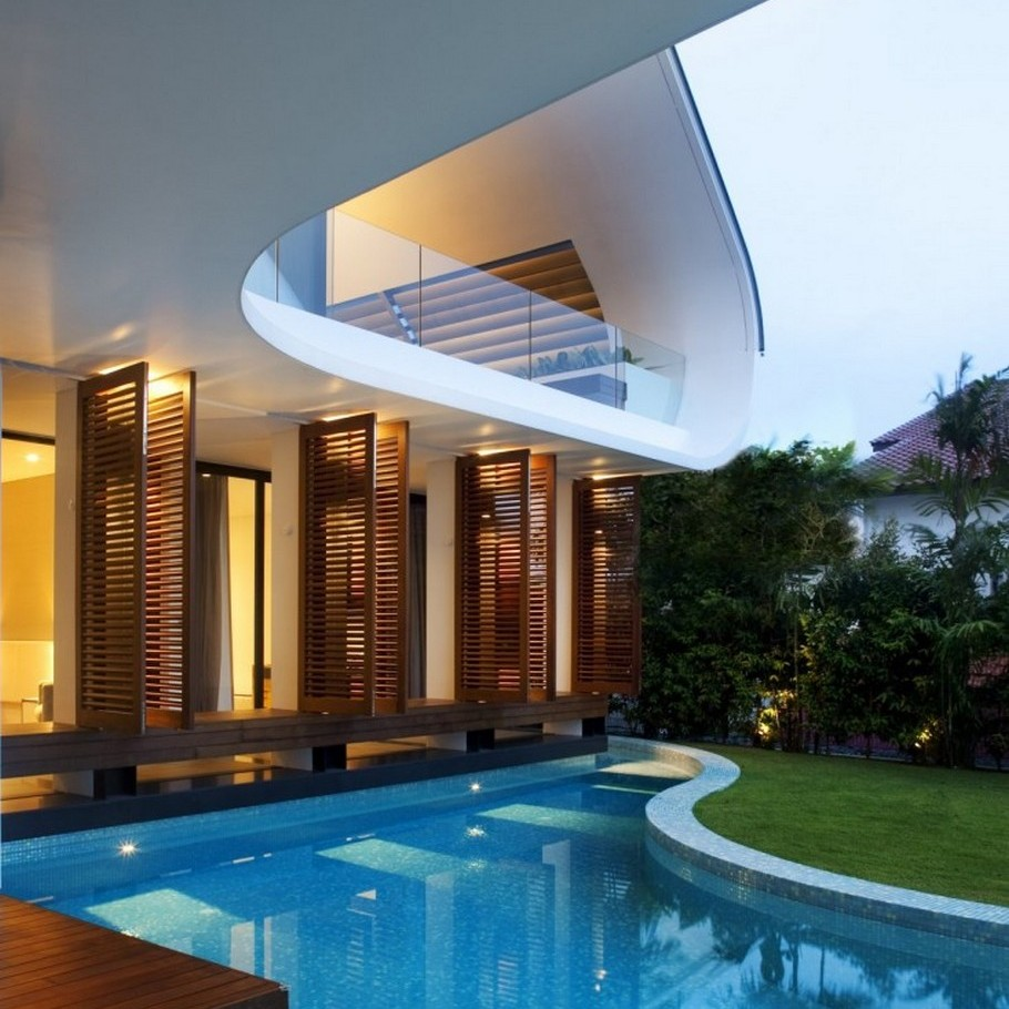 Luxury Home Singapore-14