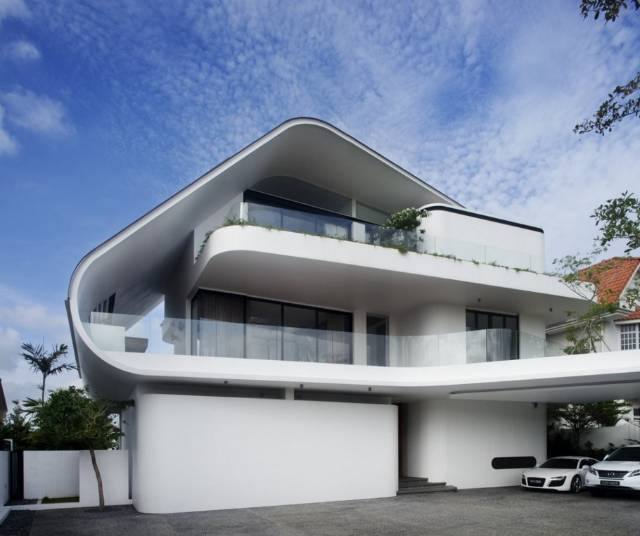 Luxury Home Singapore-2