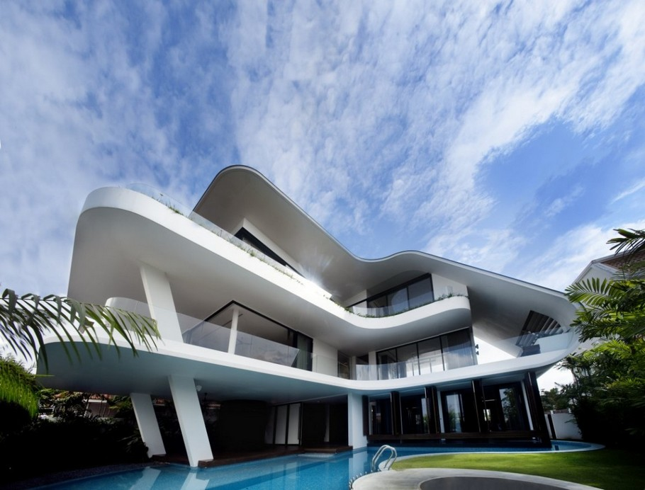 Luxury Home Singapore-3