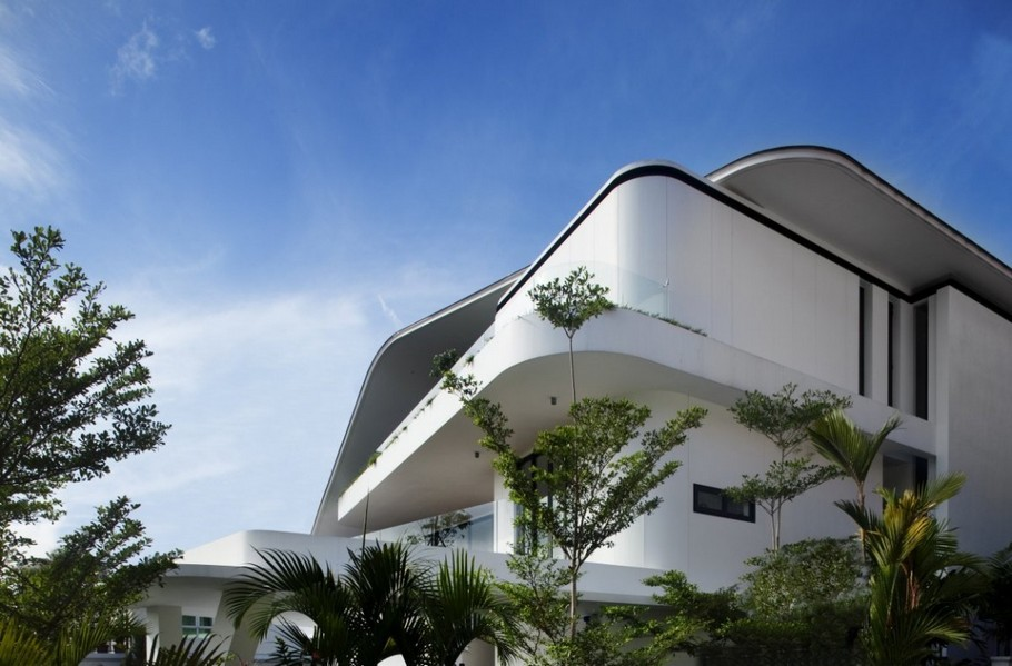 Luxury Home Singapore-4