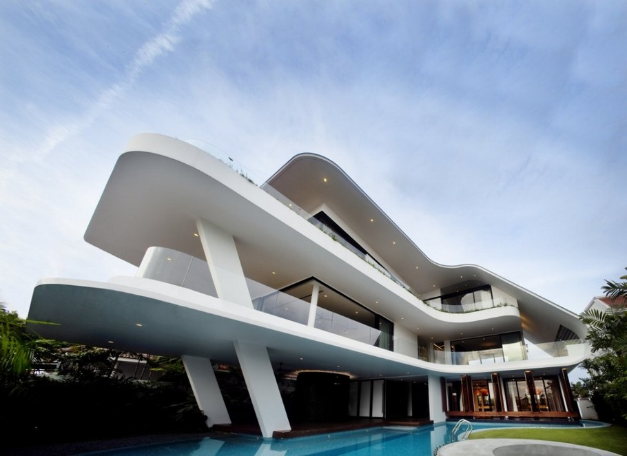 Luxury Home Singapore-5