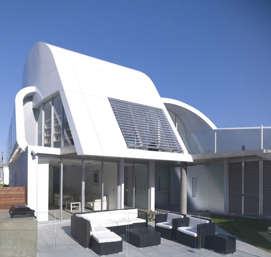 Contemporary House Australia 2