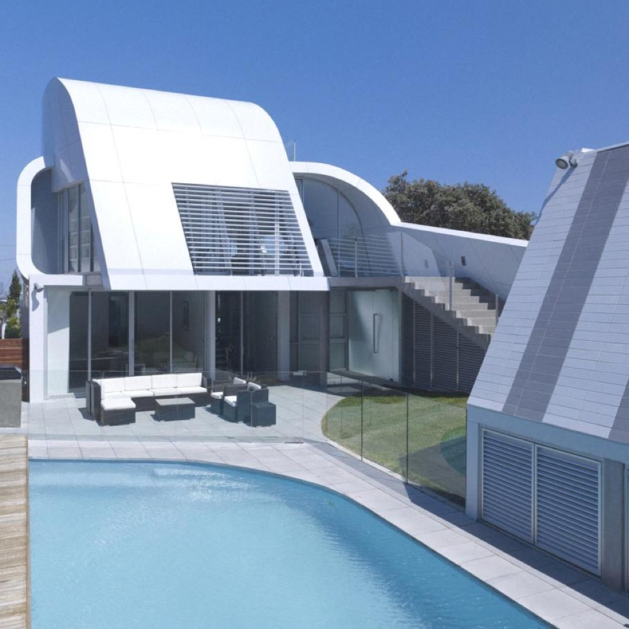 Contemporary House Australia 3