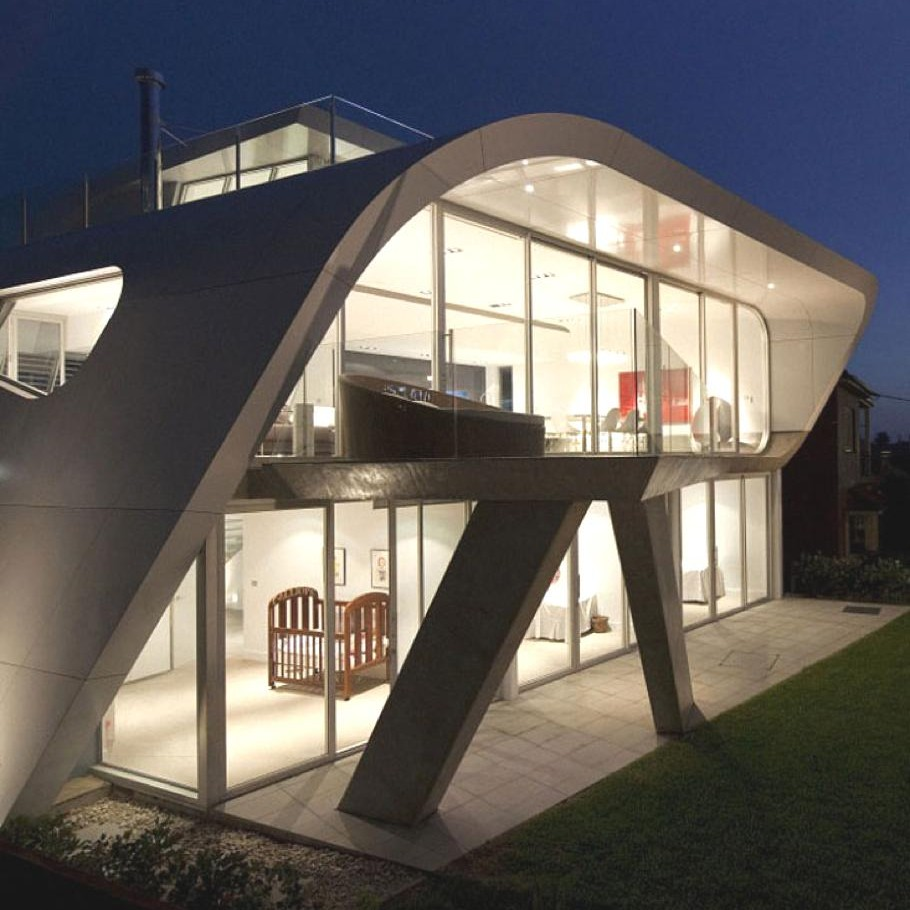 Contemporary House Australia 4
