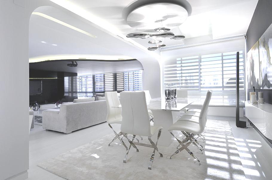 Luxury apartment Spain 3