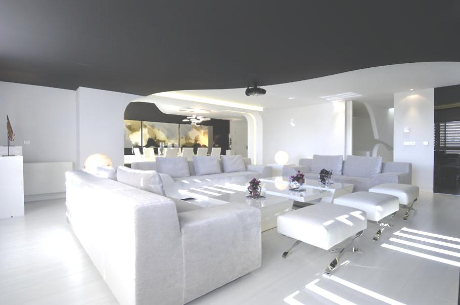 Luxury Apartment Spain 1
