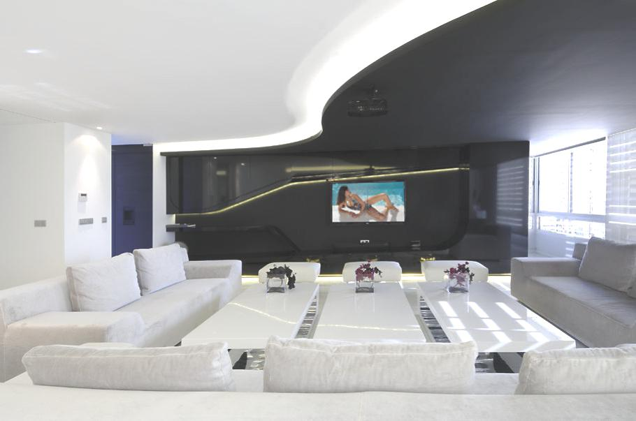 Luxury apartment Spain 4