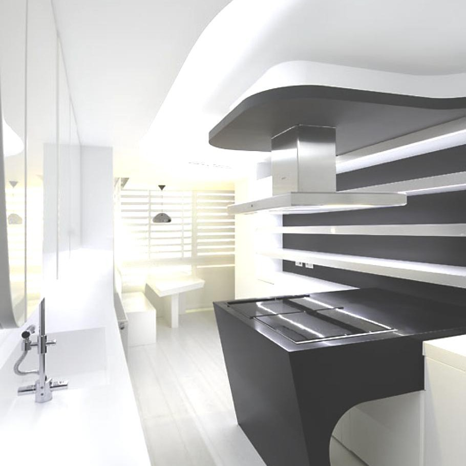 Luxury apartment Spain 9