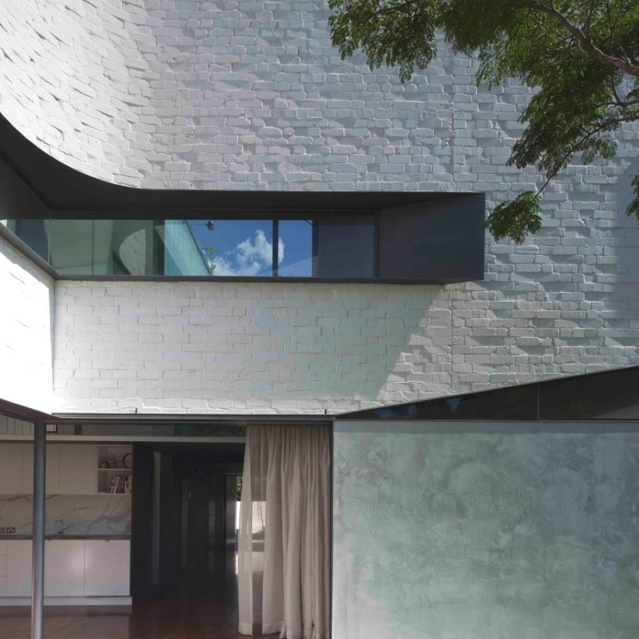 Contemporary-Garden House-Sydney-Australia 3