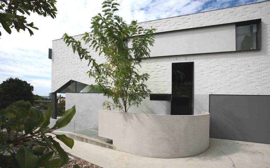 Contemporary-Garden House-Sydney-Australia 9