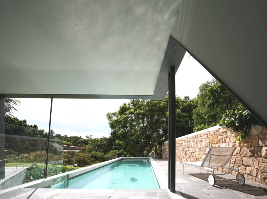 Contemporary-Garden House-Sydney-Australia 12