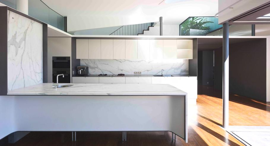 Contemporary-Garden House-Sydney-Australia 17
