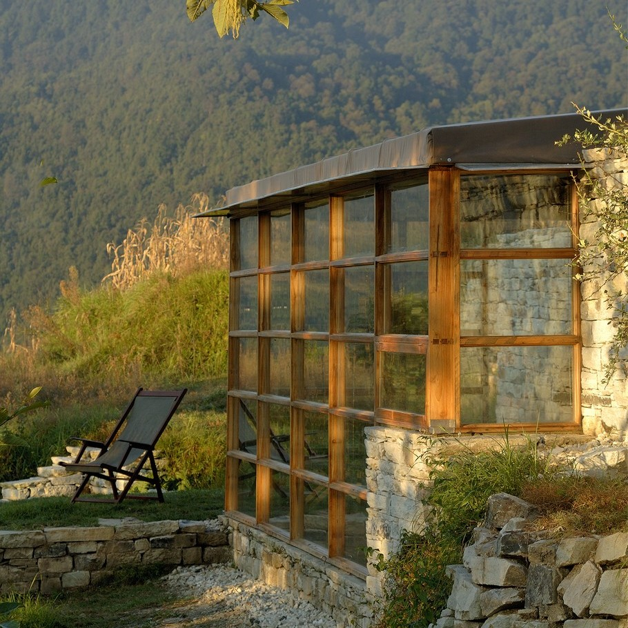 Luxury Himalayan Retreat Shakti 360 Leti And Kumaon
