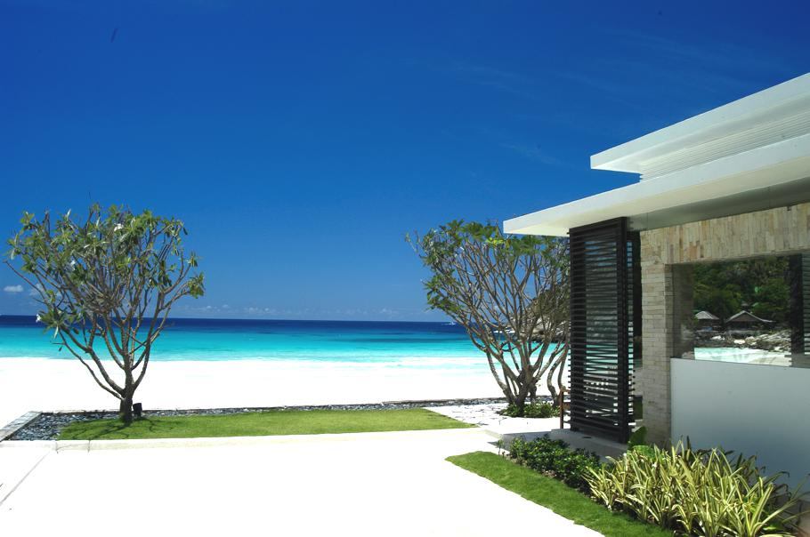 Luxury Villas In Miami South Beach