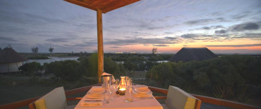 Luxury Coral Lodge Mozambique 4
