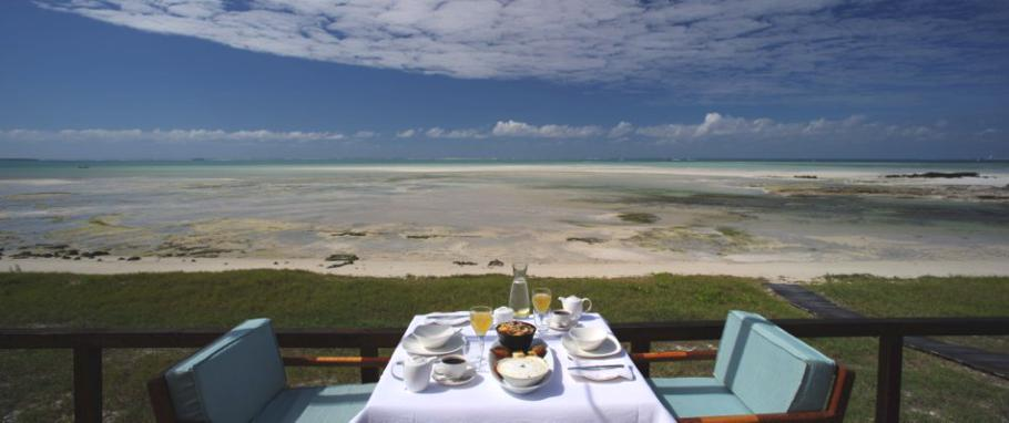Luxury Coral Lodge Mozambique 9