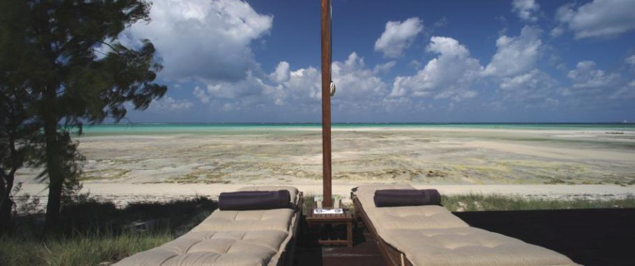 Luxury Coral Lodge Mozambique 10