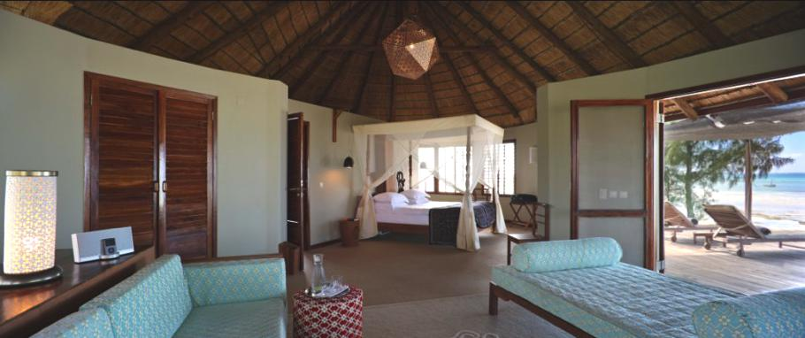 Luxury Coral Lodge Mozambique 11