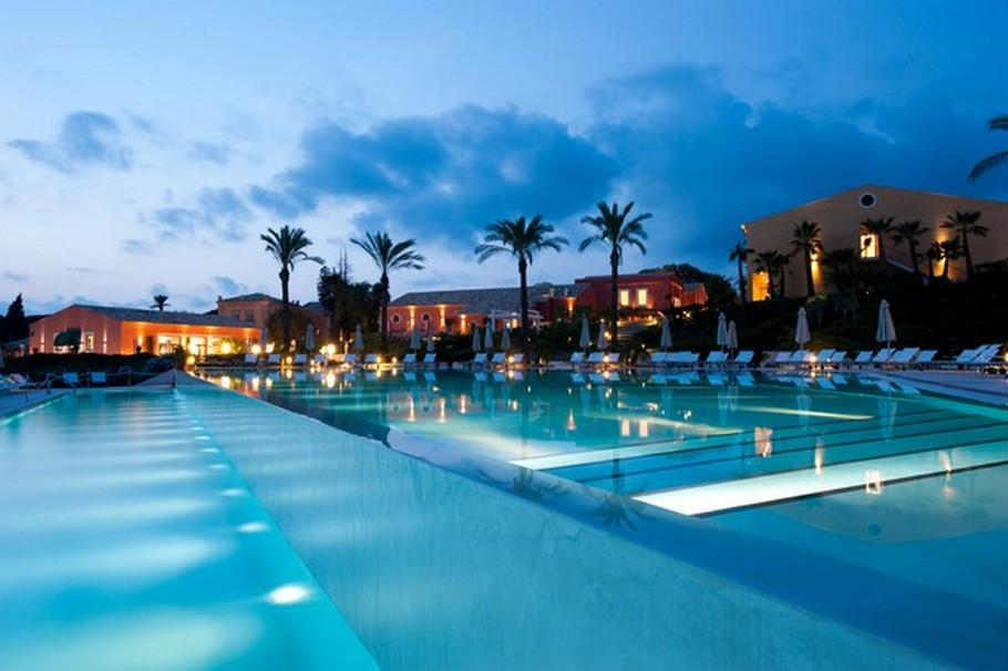 best hotels sicily - photo#39
