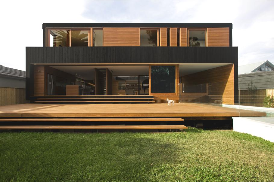 Contemporary-Narrabean-House-Australia 5