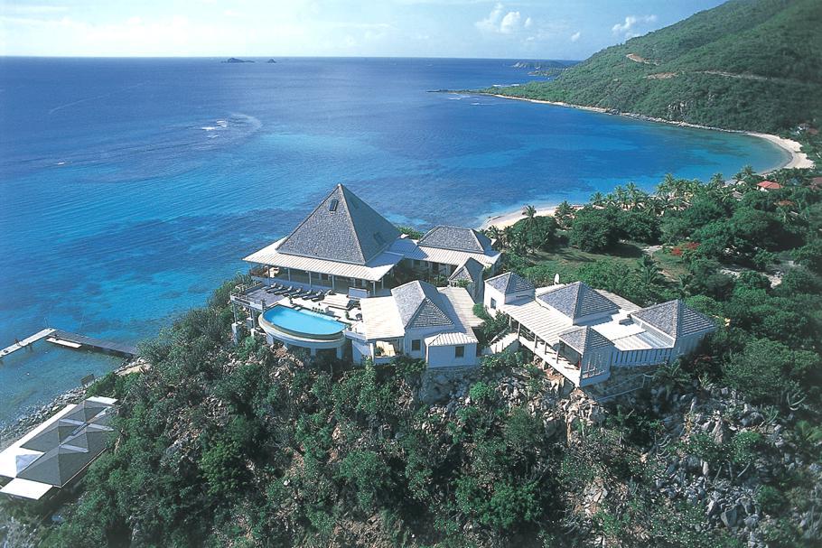 Us Virgin Islands Hotels