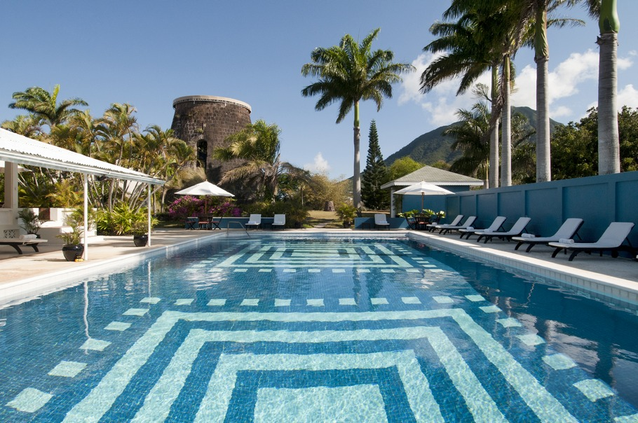 Luxury-hotel-Montpelier-Plantation-Beach-Nevis-West-Indies 7