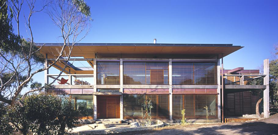 Contemporary-Ingoldsby-House-Australia 3