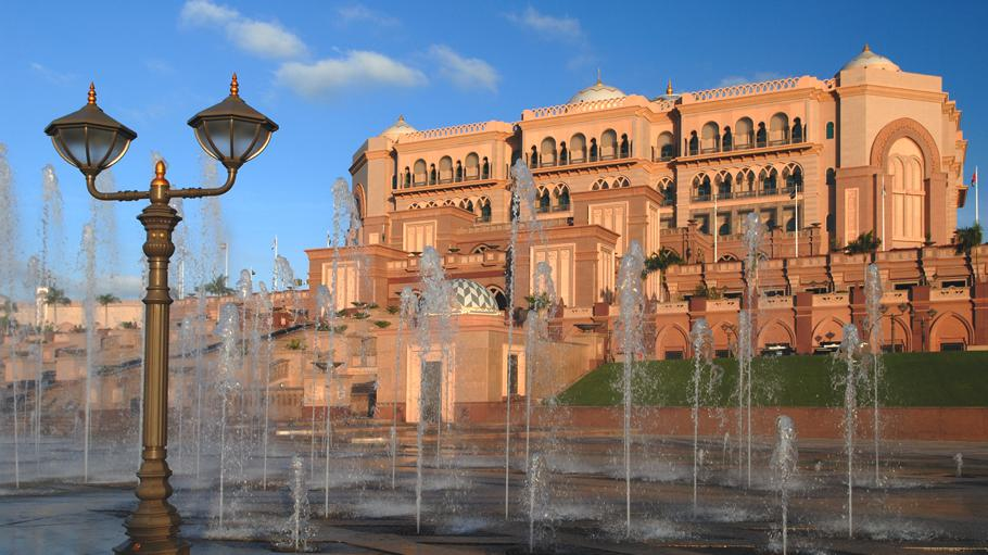 Luxury-Emirates-Palace-Abu-Dhabi 5