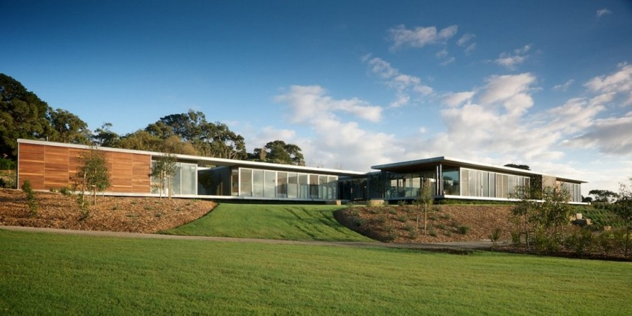 1 Shoreham House by SJB Architects