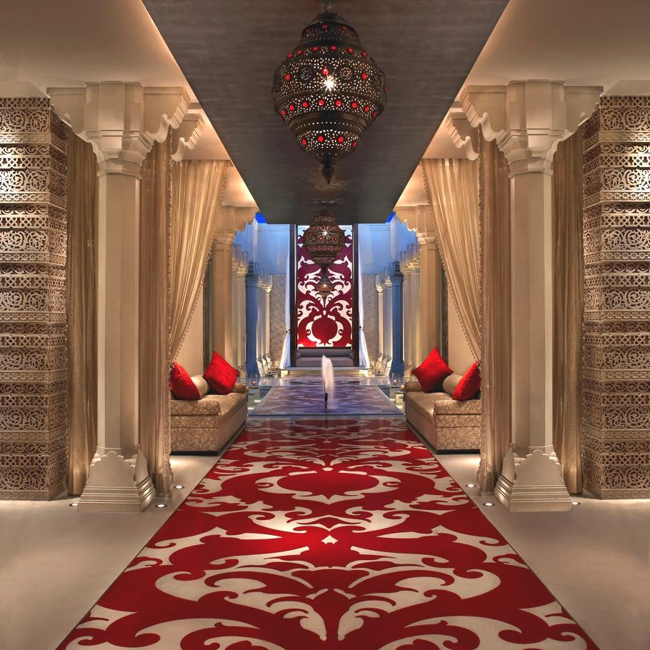 Luxury-ITC-Mughal-Kaya-Kalp-The-Royal-Spa-India 1