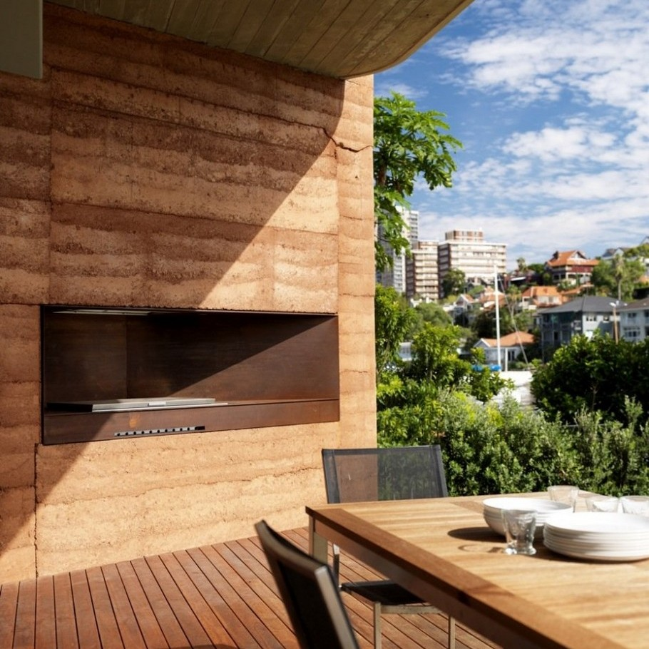 10 Elamang Avenue House by Luigi Rosselli