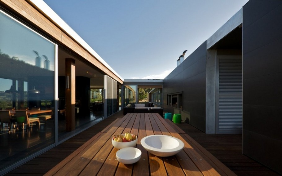 10 Shoreham House by SJB Architects