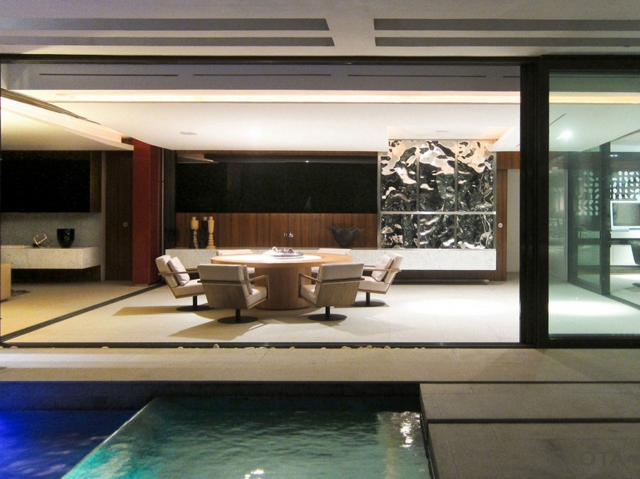 10 Villa Sow in Dakar by SAOTA