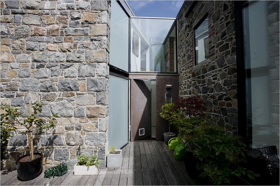 4 Glorious Guernsey Home by MOOARC