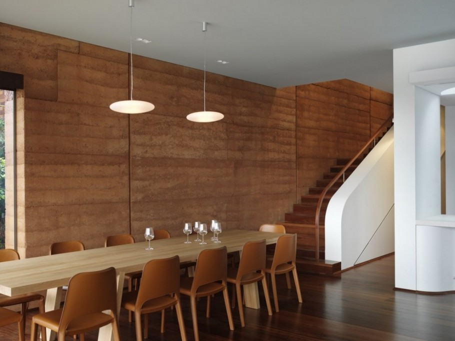 5 Elamang Avenue House by Luigi Rosselli